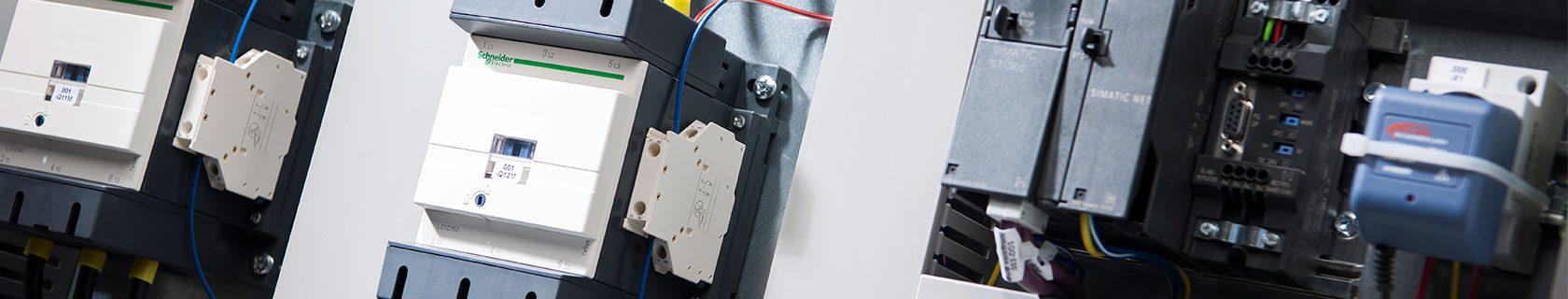 Wir suchen Sie als Elektroniker für Betriebstechnik – Weigert Elektronik