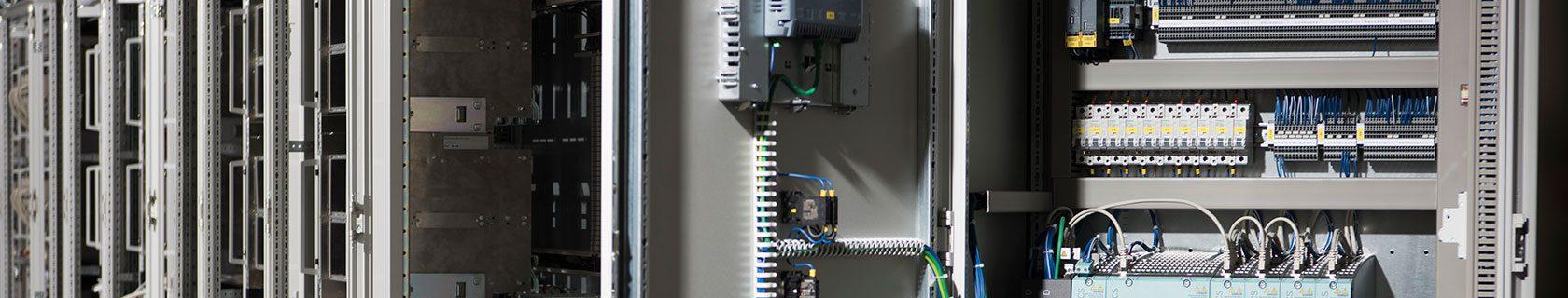 Wir suchen Mitarbeiter im Schaltschrankbau – Weigert Elektronik