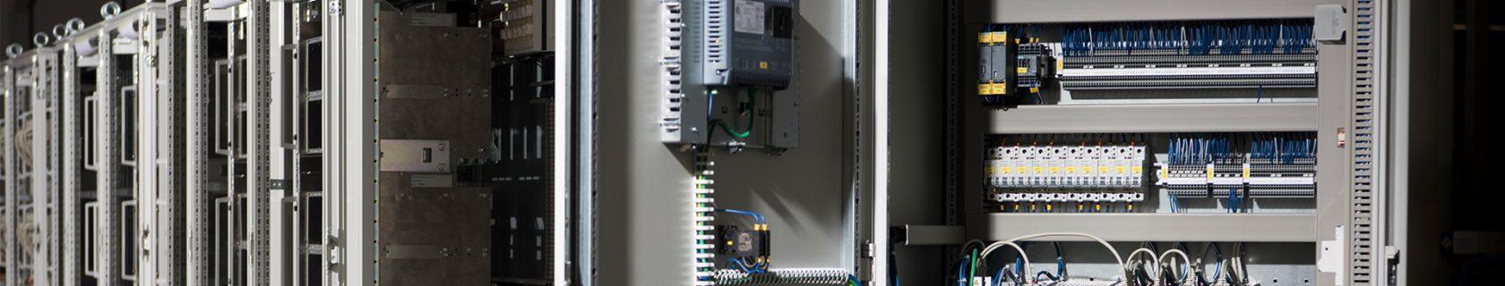 Leistungen der Weigert Elektronik GmbH