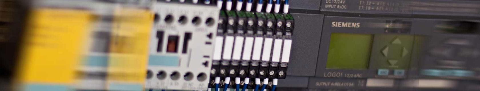 Retrofit – Modernisierung von Weigert Elektronik