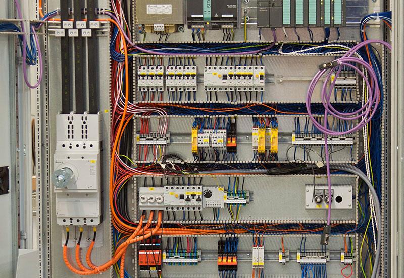 Anlagenmodernisierung – mit Retrofit von Weigert Elektronik ganz einfach