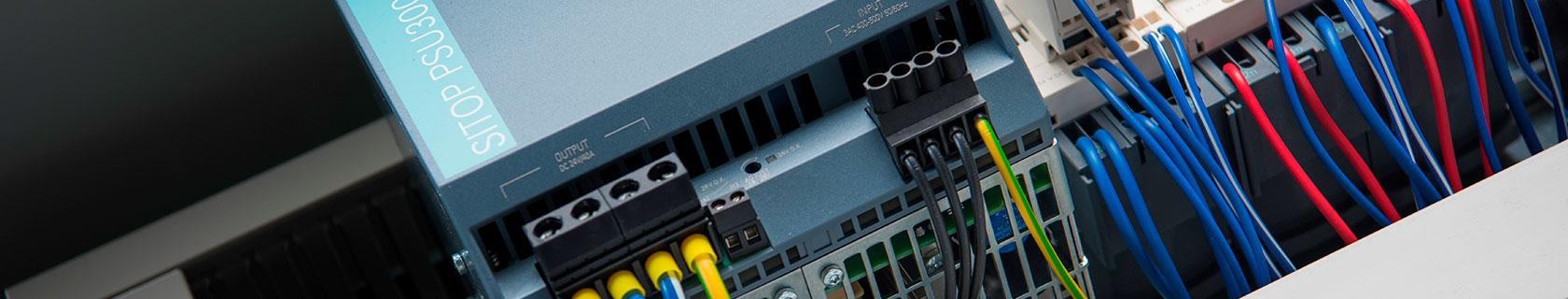 Optimale Verdrahtung und Bestückung garantiert – Weigert Elektronik