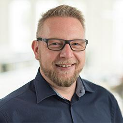 Markus Nerge – Vertriebsleiter bei Weigert Elektronik
