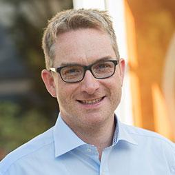 Martin Fauth – Geschäftsführer Weigert Elektronik