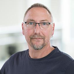 Maik Peithmann – Leiter Arbeitsvorbereitung bei Weigert Elektronik
