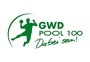 Weigert ist Sponsoring-Pool von GWD-Minden