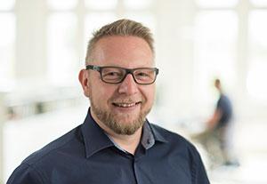 Weigert News Vertriebsleiter Markus Nerge im Interview