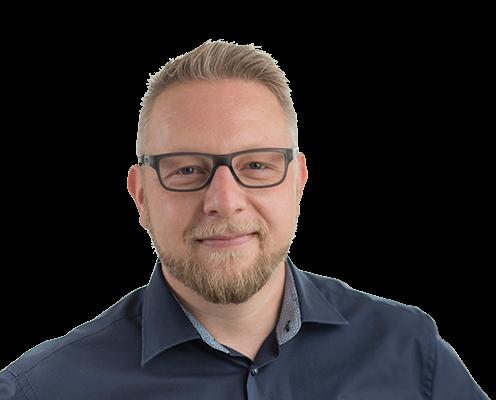 Markus Nerge von Weigert Elektronik GmbH