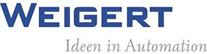 WEIGERT Logo – 50 Jahre